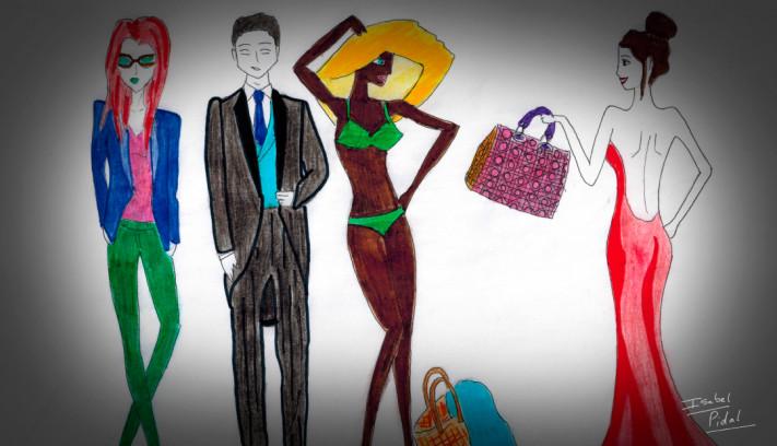 Protocolo  & moda