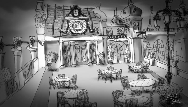 Restaurantes, terrazas, picoteo, cañas, copas...