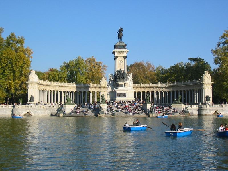 Tengo un fin de semana para conocer madrid te veo en madridte veo en madrid blog con - Donde pasar un fin de semana romantico en espana ...