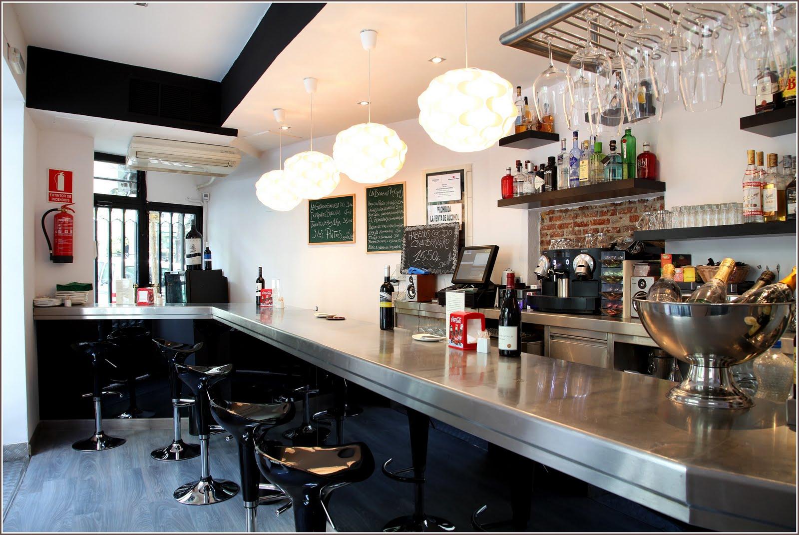 Cilantro Gastrobar Alta Cocina En El Bar De Siempre Te