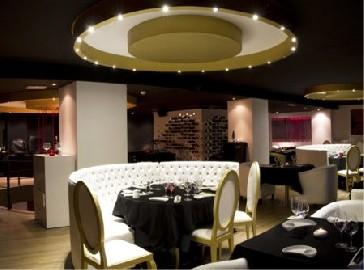 Par s tokio el restaurante del hotel oscar te veo en madrid - Restaurante tokio madrid ...