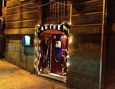 Restaurante caripen cenar de madrugada Te Veo en Madrid
