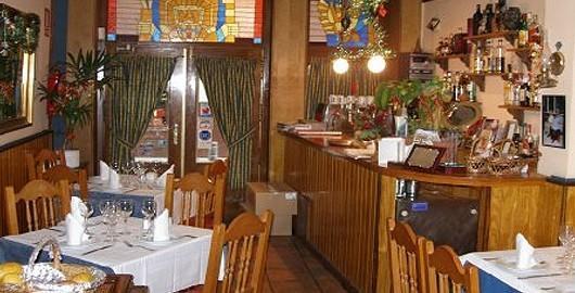 Los mejores restaurantes peruanos de madrid te veo en for Como administrar un restaurante pequeno