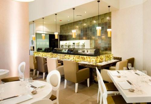 Los mejores restaurantes peruanos de madrid te veo en madridte veo en madrid blog con - Nikkei 225 restaurante ...