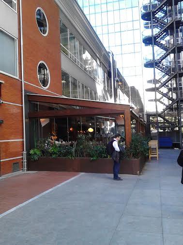 Marieta uno de los restaurantes de m s xito de esta - La marieta madrid ...