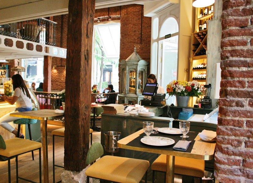 Restaurant O Petit Juan
