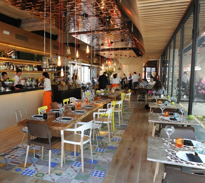 Los mejores salmorejos de madrid te veo en madridte veo en madrid blog con recomendaciones - La cocina de san anton madrid ...