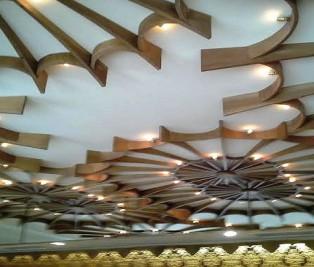 restaurante_benares_ motivos_techo_te_veo_en_madrid