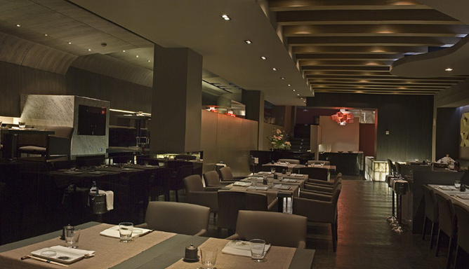 Nikkei 225 0tra de las novedades que nos dej 2010 te veo en madridte veo en madrid blog - Nikkei 225 restaurante ...