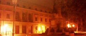 Plaza del senando denoche