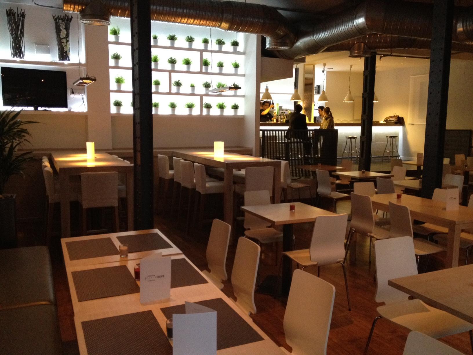 la parecelita restaurante panoramica teveoenmadrid
