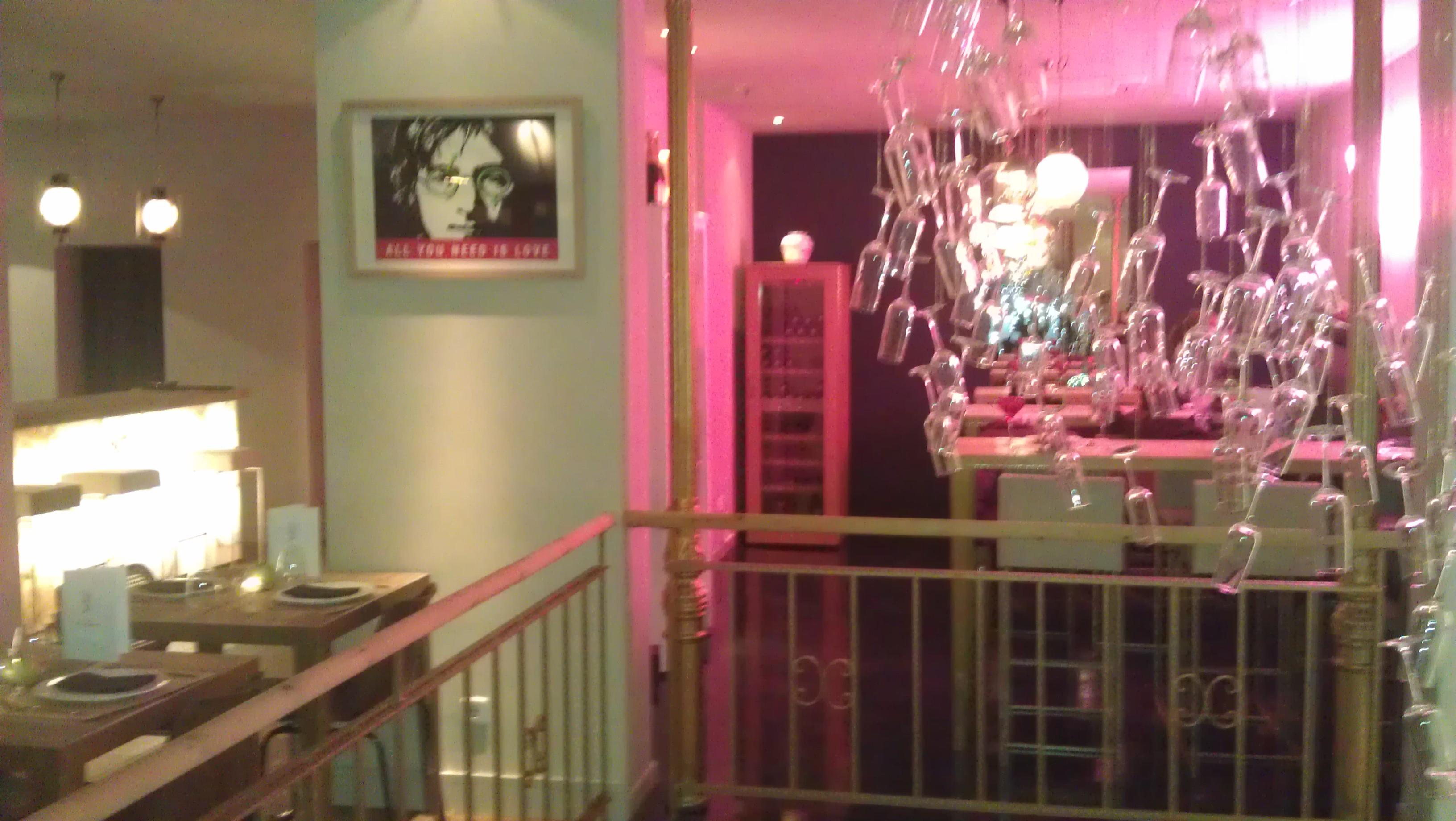 Rita y Champagne te veo en Madrid