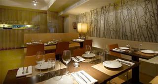 Restaurante olsen madrid
