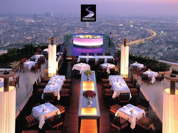 Los mejores restaurantes de madrid en 2013 clasificados for Restaurantes con terraza madrid
