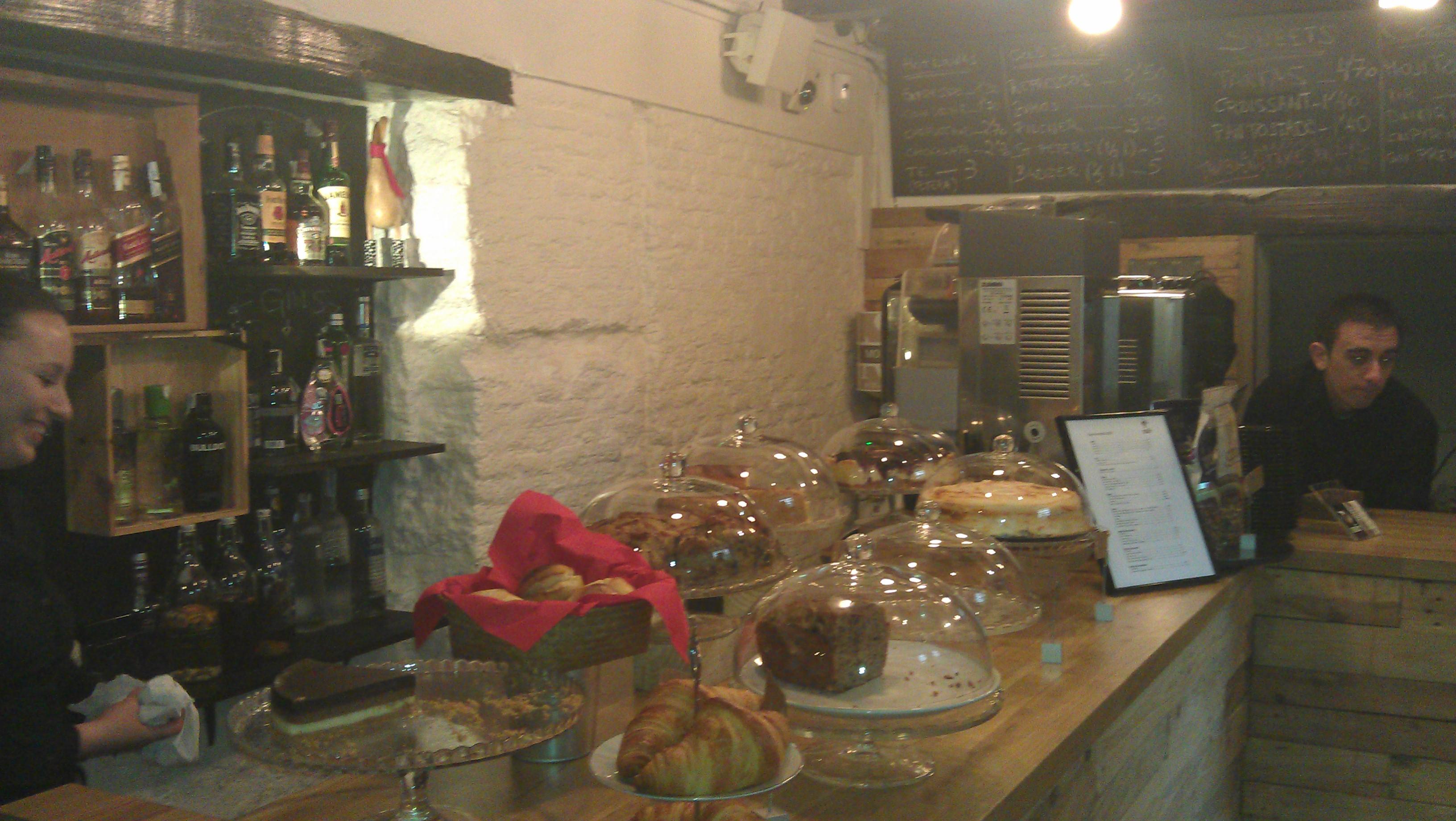 Cafe Mür