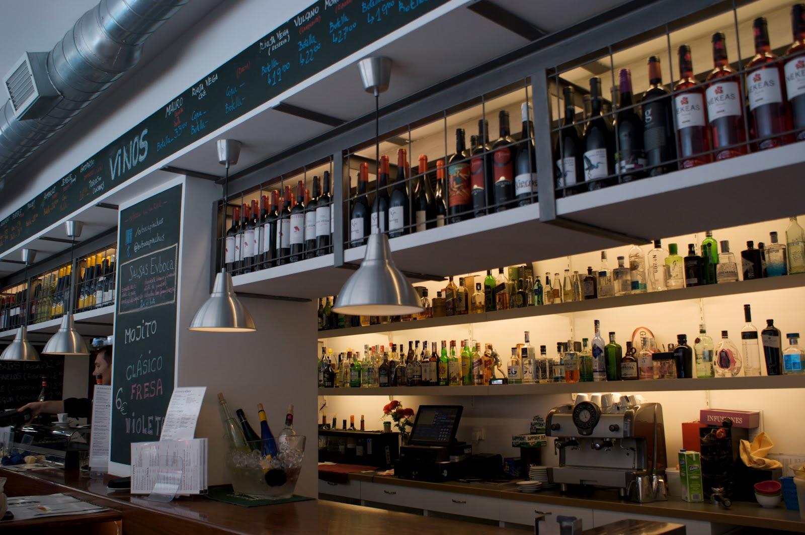Restaurante evboca