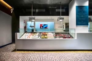 restaurante materia prima mercado planta baja