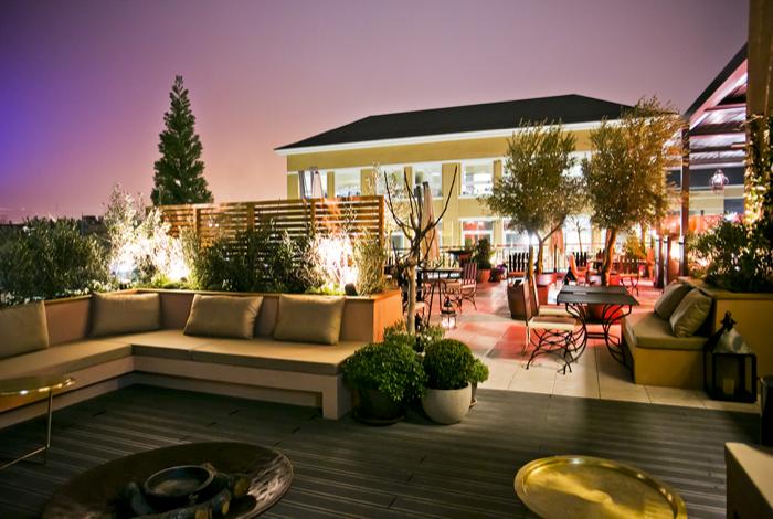 Du liban la mejor cocina libanesa ha conquistado madridte for La terraza de la casa barranquilla telefono