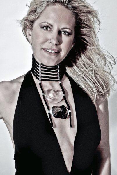 Isabel Alcón foto Vogue