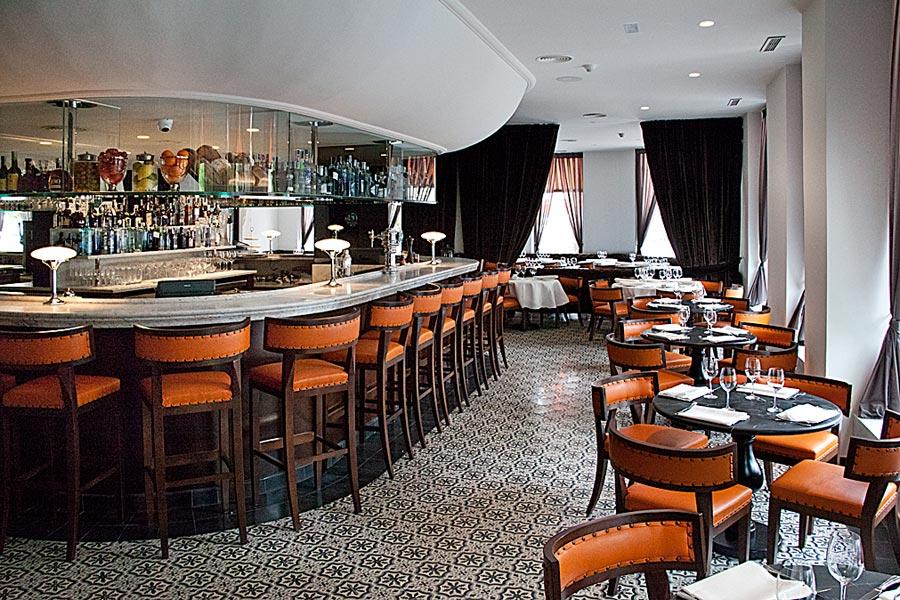 Higinio s estupendo restaurante con un nombre de casa de for La casa encendida restaurante madrid