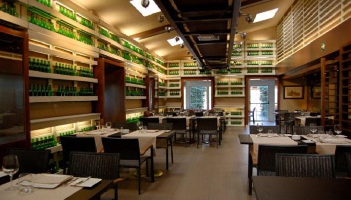 Los mejores restaurantes asturianos de madrid te veo en - Restaurante tamara madrid ...