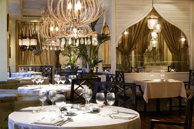 Restaurante Café Saigon Marid Te Veo en Madrid