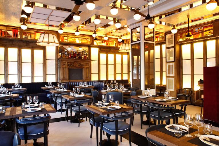Mica Restaurant Menu