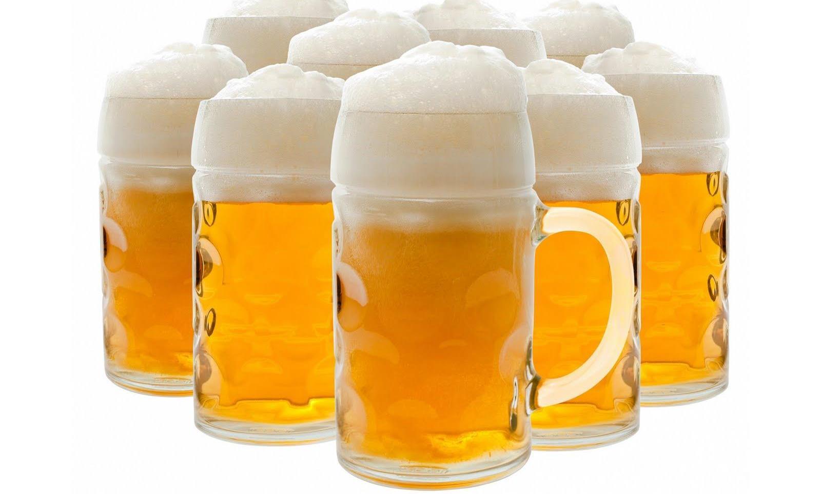 Cervezas te veo en madrid