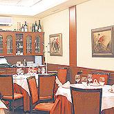 Restaurante casa toribio Te Veo en Madrid