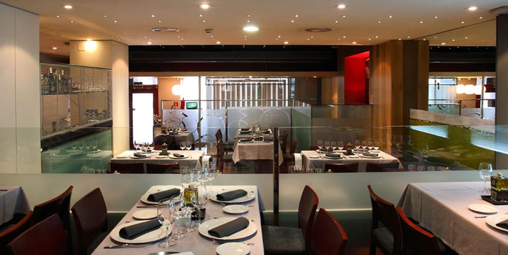 restaurante quintana 30 panoramica Te Veo en Madrid