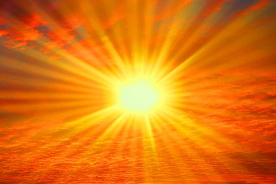 Resultado de imagen para SOL RADIANTE