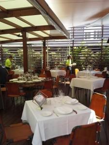 Hotel Wellington restaurante raices Te Veo en madrid