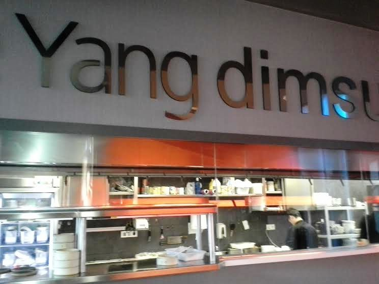 Restaurante Dim Sum Club La Moraleja cocina Te Veo en Madrid