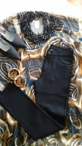 Pantalones de Licra de Perfect Jeans
