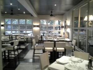 Restaurante Ataclub panorámica Te Veo en Madrid