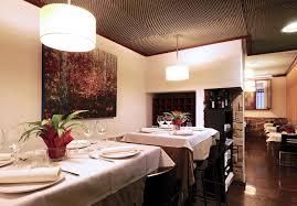 Restaurante trattoria Manzoni Te Veo en Madrid