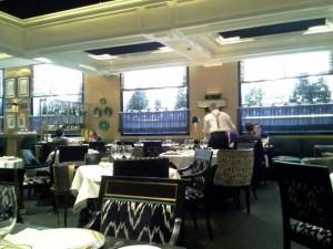Restaurante Caray comedorTe Veo en Madrid