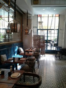 Restaurante Chez Cocó Barcelona Te Veo en Madrid