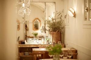 Restaurante Dry Martina
