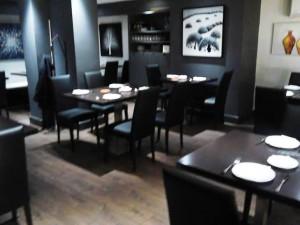 Restaurante Entreplanta comedro Te Veo en Madrid