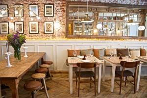 Bar Galleta restaurante Te Veo en Madrid foto de su página de facebook