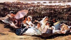 Pradera de San Isidro de Goya Te Veo en Madrid