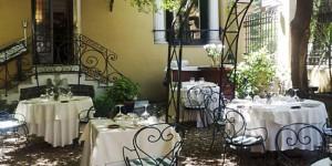 Restaurante La Favorita Te Veo en Madrid