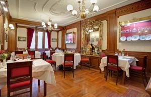 Restaurante Lardhy Te Veo en Madrid