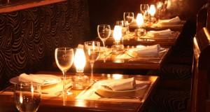 Restaurante bistro caripen-mesas-comedor-entrada Te Veo en Madrid