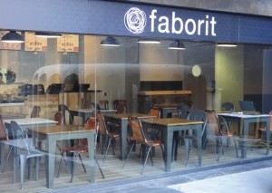 Restaurante favorit desayunos Te Veo en Madrid