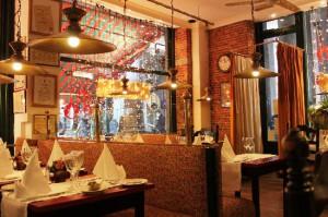 Restaurante le-marmiton Bruselas Te Veo en Madrid