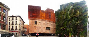CaixaForum Madrid Te Veo en Madrid