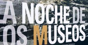 La noche de los museos Te Veo en Madrid
