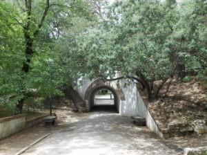 Parque Quinta de los Molino 009